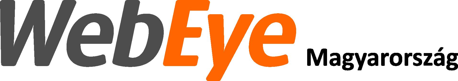 WebEye Magyarország.